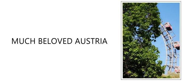 much beloved austria